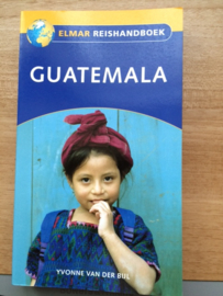 Elmar reisgids Guatemala