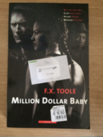 Millon Dollar Baby - F.X. Toole