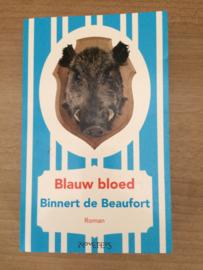 Blauw Bloed - Binnert de Beaufort