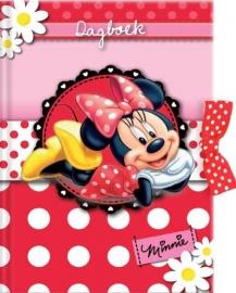 Dagboek Minnie Mouse