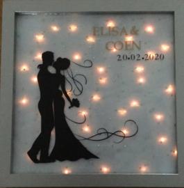 Huwelijk Lichtraam