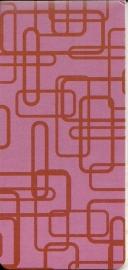 Boekenlegger Clickmark Roze
