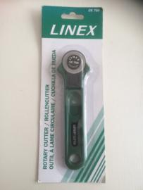 Linex rolsnijder
