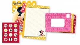Postpapier Minnie Mouse