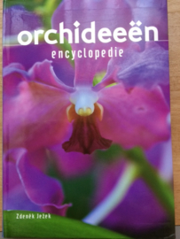 Orchideeën encyclopedie