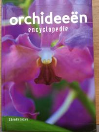 Orchideeën encyclopedie
