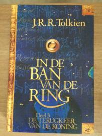 In de ban van de ring - Terugkeer van de koning