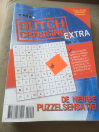 Dutch Crossing deel 2 blauw