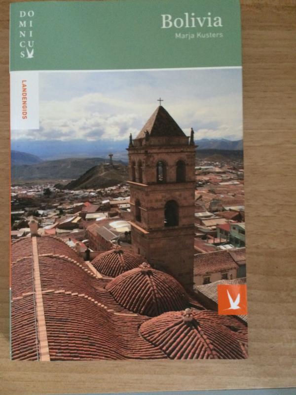 Dominicus reisgids Bolivia