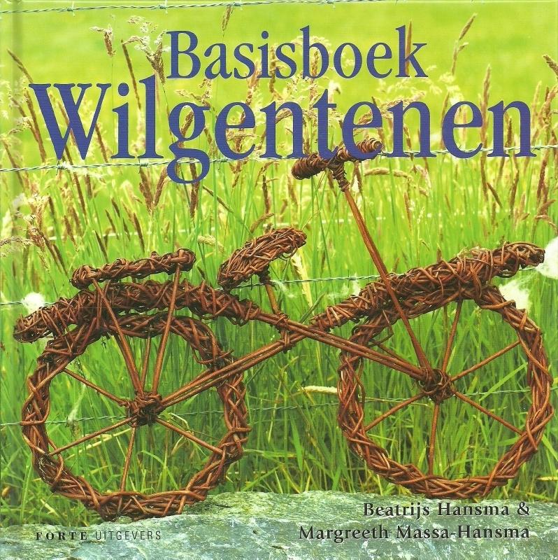 Basisboek Wilgentenen