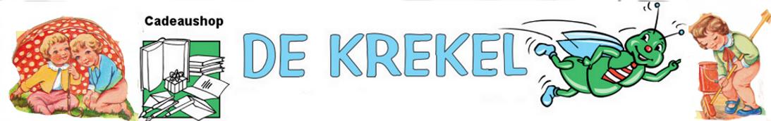 Cadeaushop de Krekel (onderdeel van Minderjong B.V.)