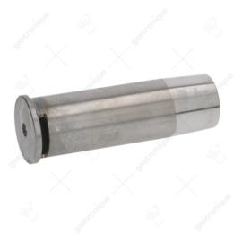 standpijp / stop  ø 35 x 115 mm