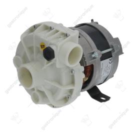 Waspomp Pomp Motor