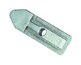 Pin 43 mm slotvanger Rational