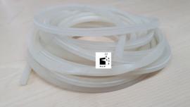 Dekselrubber 8,0 mm Henkelman (per meter)