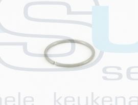 Geleider ring wasarm
