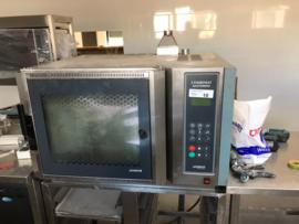 Ruit Leventi oven binnen MK3  3/4 PL