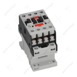 Magneetschakelaar 400 volt  3 x NO 1 x NC