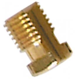 thermokoppelmoer draad M9x1 vpe 1stuk