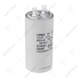 Condensator 10uF
