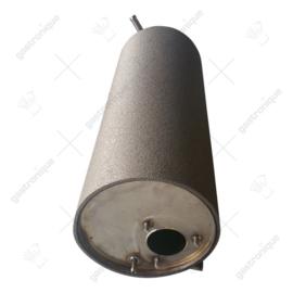 Boiler Behuizing ø 160 mm L 440 mm