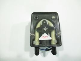 Doseerpomp zeep Seko NBR-3 - 2,8 ltr / uur  - ø 5 mm haaks