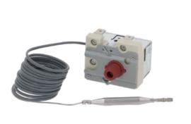droogkook beveiliging / maximaal thermostaat