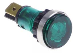 signaallamp groen 250V