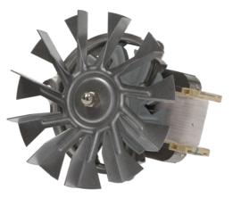 ventilator motor warmhoudkast