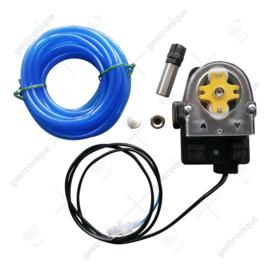 Doseerpomp naglans elektrisch  230 Volt
