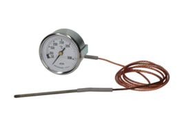 Temperatuurmeter Leventi oven 50-350 °C