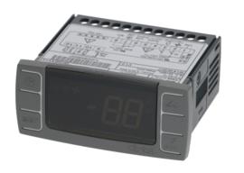 Dixell elektronische regelaar XR06CX-5N0C1