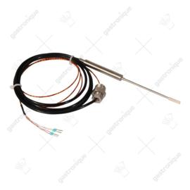 Voeler Leventi oven kerntemperatuur MK3/Q/800/2000