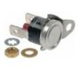 Droogkookbeveiliging boiler