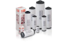 Olienevel filter 40-64 m3 pomp BUSCH