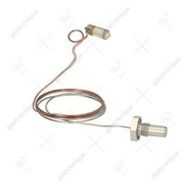 Voeler gasblok 110-190° Minisit 710