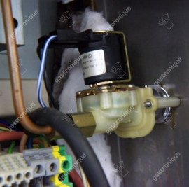 Waterklep Leventi oven magneetventiel