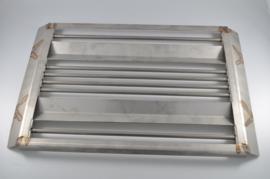 Rooster Lavastenen 440 x 290  x 20 mm