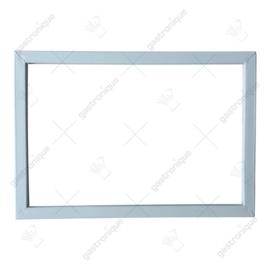 Deurrubber Diamond koelwerkbank 407 x 296 mm