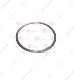 Seal draad 3,5 mm / per meter