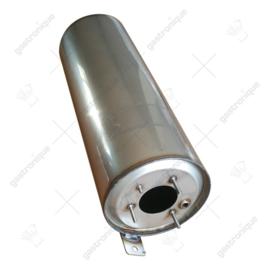 Boiler behuizing ATA