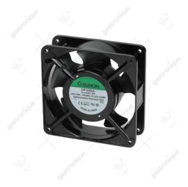 Ventilator Leventi oven (120 x 120 x 38 mm)