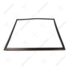 Deurrubber Rational SCC lijn (470 x 500 mm) (alternatief)