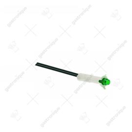 Controlelampje Groen 7 mm