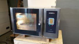 Ruit Leventi oven Quadro Combimat Type 1