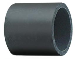 Slang Waspomp 40 mm recht