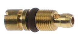 kleinbranderinspuiter type PEL20/21 boring ø 0,4mm draad M5x0,5