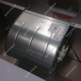 Motor Leventi oven afzuigkap incl condensator