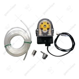 Doseerpomp Giados zeep elektrisch 230 Volt