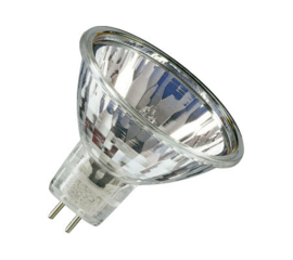Ovenlamp halogeen , 12V/20W rond 38°